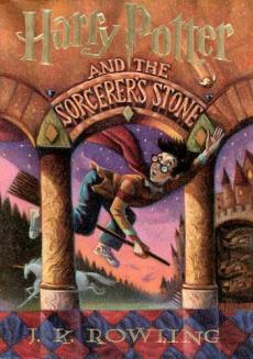 2014 01 02 Harry Potter and the Sorcerer's Stone