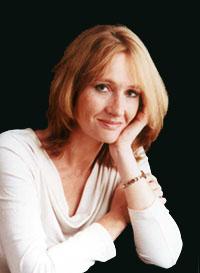 2014 01 02 JK Rowling