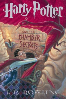 2014 01 09 Harry Potter and the Chamber of Secrets