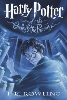2014 01 30 Harry Potter and the Order of the Phoenix
