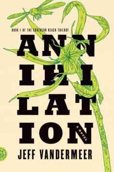 2014 02 04 Annihilation