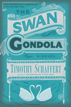 2014 02 07 The Swan Gondola